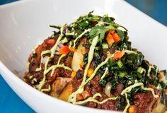 The Best San Diego Restaurants for Vegetarians