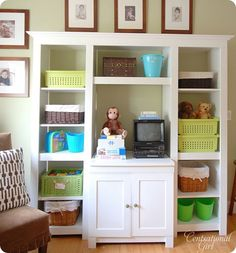 How To Paint Laminate Furniture  Practically Functional