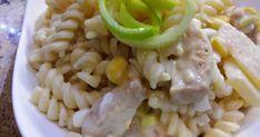 Pasta Salad, Risotto, Macaroni And Cheese, Ethnic Recipes, Crab Pasta Salad, Mac And Cheese