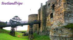 Abrir el #castillo a los #amigos #turistas de #ScotlandTrips Open the #castle to the #tourist #friends of #ScotlandTrips  #Escocia #scotland #historia #history #travel #summer #excursions #excursiones #fun #funny #divertido #diversión #personas #aventura #aventure #Explorer #explorar #tours #circuitos #vacaciones #Holidays #accommodation #hoteles #solo