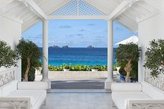 The World's Most Romantic Hotels: Hotel Saint-Barth Isle de France, St. Barts | Fathom Travel Blog and Travel Guides