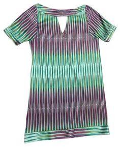 A Common Thread short dress Multi Shift Tunic on Tradesy