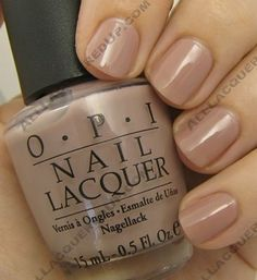 OPI ~ Tickle My Francy