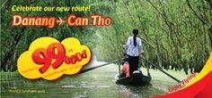 VietJet Air hot promotion deals | Discover Asean