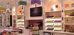 Cupcake shop....cute