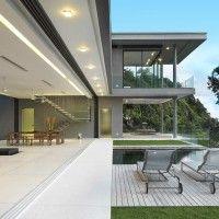 Original Vision designed the Villa Amanzi in Phuket, Thailand.