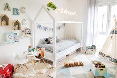 Kinderzimmer einrichten leicht gemacht! Mamigurumi zeigt wie's geht! #benuta #teppich #interior #kinderteppich