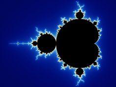 Fractal 2 - Mandelbrot set