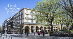 inicio | UrbanHouse San Sebastian