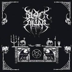 Black Altar-Poland-Black Metal Album:Black Altar