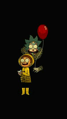 Graffiti Wallpaper, Trippy Wallpaper, Cartoon Wallpaper, Wallpaper Backgrounds, Rick And Morty Image, Rick I Morty, Rick And Morty Drawing, Rick And Morty Stickers, Rick And Morty Poster