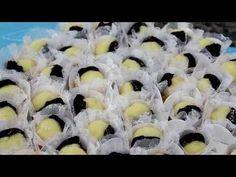 Olho de sogra: estes 4 docinhos são incrivelmente deliciosos (RECEITA)