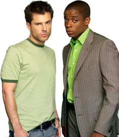 Comedy Television Series and Mystery TV Show - Psych TV Series - USA Network -Psych Music Trivia - USA Network this it the best Shawn And Gus, Shawn Spencer, Best Tv Shows, Favorite Tv Shows, Movies And Tv Shows, Favorite Things, 80s Music Trivia, Mystery Tv Shows, Psych Quotes