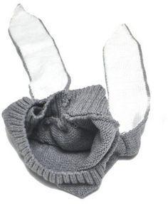 Rabbit Long Ear Baby Hat