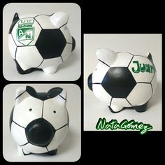 Soccer Ball, Projects To Try, Creativity, Drawing, Sports, Safe Room, Painted Flower Pots, Piglets, Mud