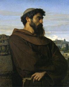 Alexandre Cabanel 1823-1889 | French Academic painter | Tutt'Art@ | Pittura * Scultura * Poesia * Musica |