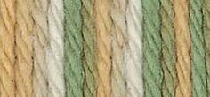 Lily® Sugar'n Cream® Ombre Yarn Country Sage