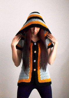 Iné oblečenie - Kapucňáčik - 2674001