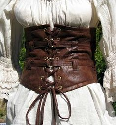 love this bustle! Check out our Collection of Belts...