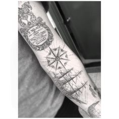 Adding that compass life into the nautical map arm @pcharles_  and I be workin on