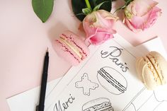 How to Style an Instagram Photoshoot - Dear Diary Design Dear Diary, Creating A Blog, Instagram Fashion, Wander, Inspire, Photoshoot, Create, Illustration, Inspiration