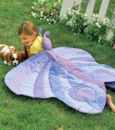 Butterfly QuiltButterfly Quilt (free)