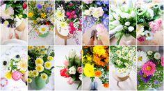 Basic met bloemen!