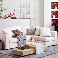Expandable u0026 Modular Best Sectional Sofas u2014 Annual Guide 2017 : small scale sectional sofas - Sectionals, Sofas & Couches