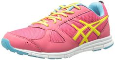 Asics Lil' Muse Fit Training Shoe (Little Kid/Big Kid) >>> Check out the image by visiting the link.