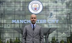 Pep Guardiola: I need time. I know I dont have time