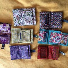 Biz Boudig sur Instagram: Voilà ! Noel est passé !!! Voilà ma production de cadeaux #sacotin #coutureadict #cadeauxdenoel #faitmains #handmade #compère