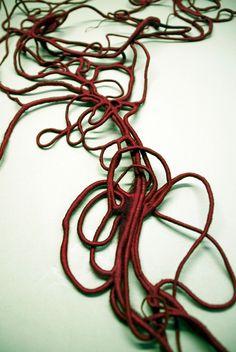 Arteriae by Lorenzo Nanni (2006)