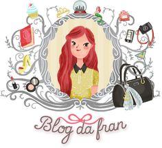 Blog da Fran