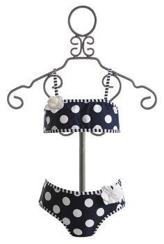 Kate Mack Monte Carlo Infant and Toddler Bikini