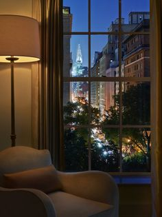 For Sale: 18 Gramercy Park South in Gramercy Park Apartment View, New York City Apartment, Dream Apartment, Night Aesthetic, City Aesthetic, Aesthetic Rooms, New York Life, Nyc Life, City Life