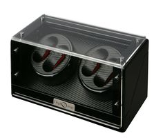 Diplomat Race Edition Four Watch Winder