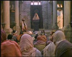 """In Cammino: Pane quotidiano""""Gesù insegnava come uno che ha aut..."""
