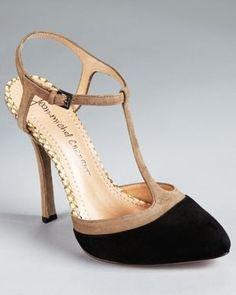 little t straps 5136  2013 Fashion High Heels 