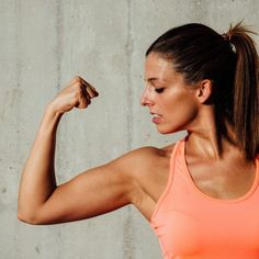 These free weight exercises for arms will help you tone and tighten for sexy arms.