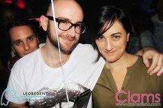 Clams Disco