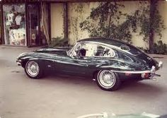 the most beautiful automobile ever built! jag e-type. I have to agree. I love the E-type Jags