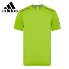 48.13$  Buy here - http://ali0gd.shopchina.info/go.php?t=32668666524 - Original New Arrival  Adidas Performance Climachill  Men's  T-shirts short sleeve Sportswear  48.13$ #bestbuy