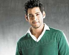 crazy title for mahesh babu