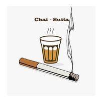Chai-Sutta App! Let's help people find the nearest Chai- Sutta Thadi.