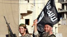 IS vừa tuyên bố chặt đầu một sĩ quan Nga tại Syria