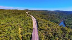 Sydney fading into the distance behind me, with the cattle country in my sights. . Car packed, tent ready, cameras charged and the eskies full. ROADTRIP!!! 🙋 by (bpayts). moodygrams #dronesdaily #camping #beautifuldestinations #worldtraveler #drone #instagood #roadtrip #australia #seeaustralia #traveltheworld #djiphantom4 #australiagram #hiking #createexplore #aerial #fitness #droneoftheday #sydneylocal #djiglobal #sunset #justgoshoot #dronestagram #country #viewfromthetop #nomad…