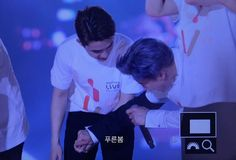 170708 ChanSoo @ SMTOWN Concert in Seoul