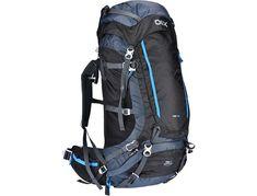 OEX+Vallo+EXP+70:80+Rucksack Camping Rucksack, Rucksack Backpack, Travel Backpack, Camping Gear, Backpacking, Walking Equipment, 3 Person Tent, Walking Poles, Continental Europe