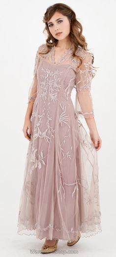 Nataya Sultry Elizabeth 40149 Dress,  $900