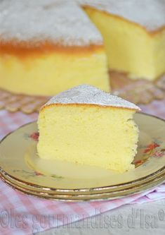 CHEESECAKE JAPONAIS Japan Cheesecake, Meringue, Cheesecakes, Cake Pops, Vanilla Cake, Starbucks, Food, Simple, Pastries